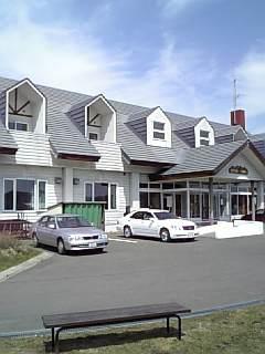 カウベルハウス